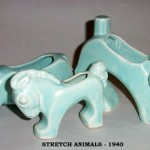 Stretch Animals