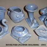 Novelties (Flower Holders)