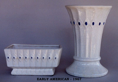 Lines Nelson Mccoy Pottery Mccoy Pottery Collectors