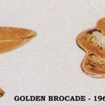 Golden Brocade