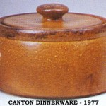 Canyon Dinnerware