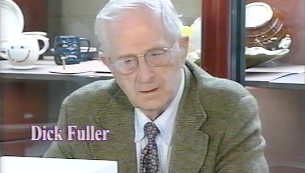 Dick Fuller