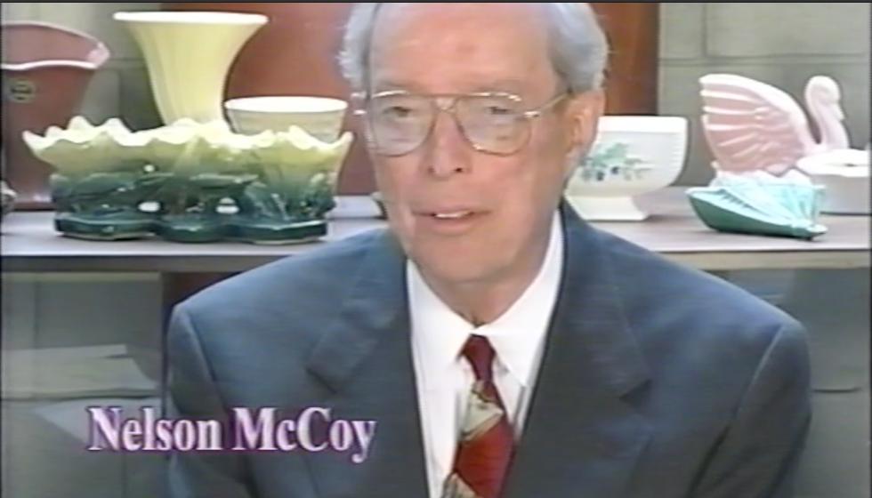 Nelson McCoy